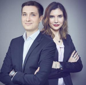Maëlys et Julien - EOS Agency