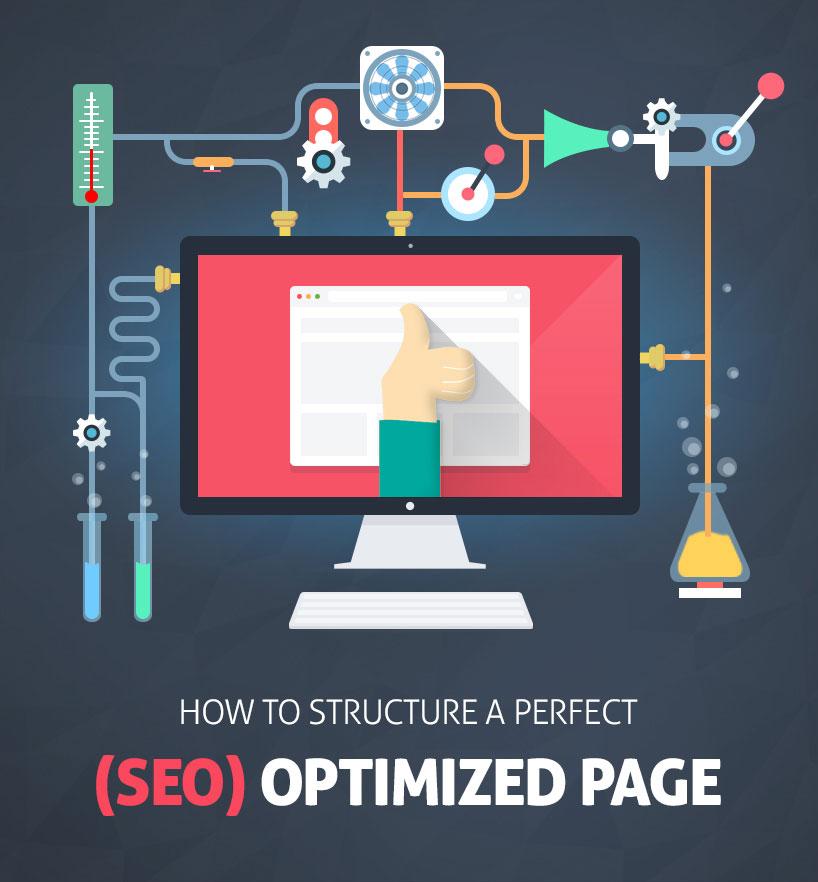 Optimisation d'une page en SEO, les bonnes pratiques