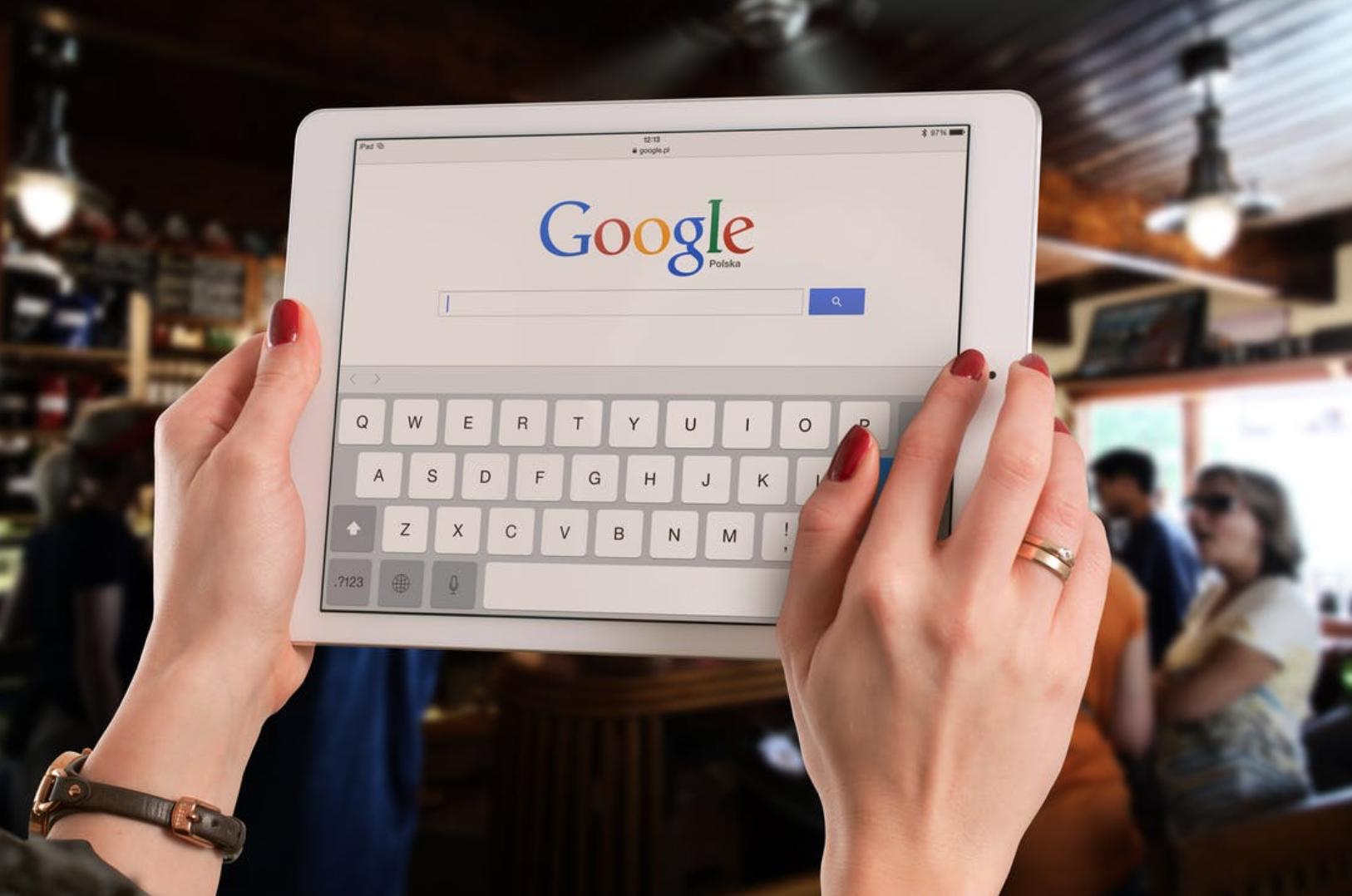 Amende record pour Google, et maintenant?