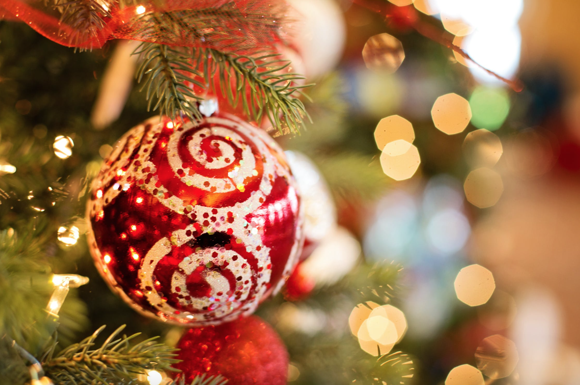 EOS Agency vous souhaite un Joyeux Noël !