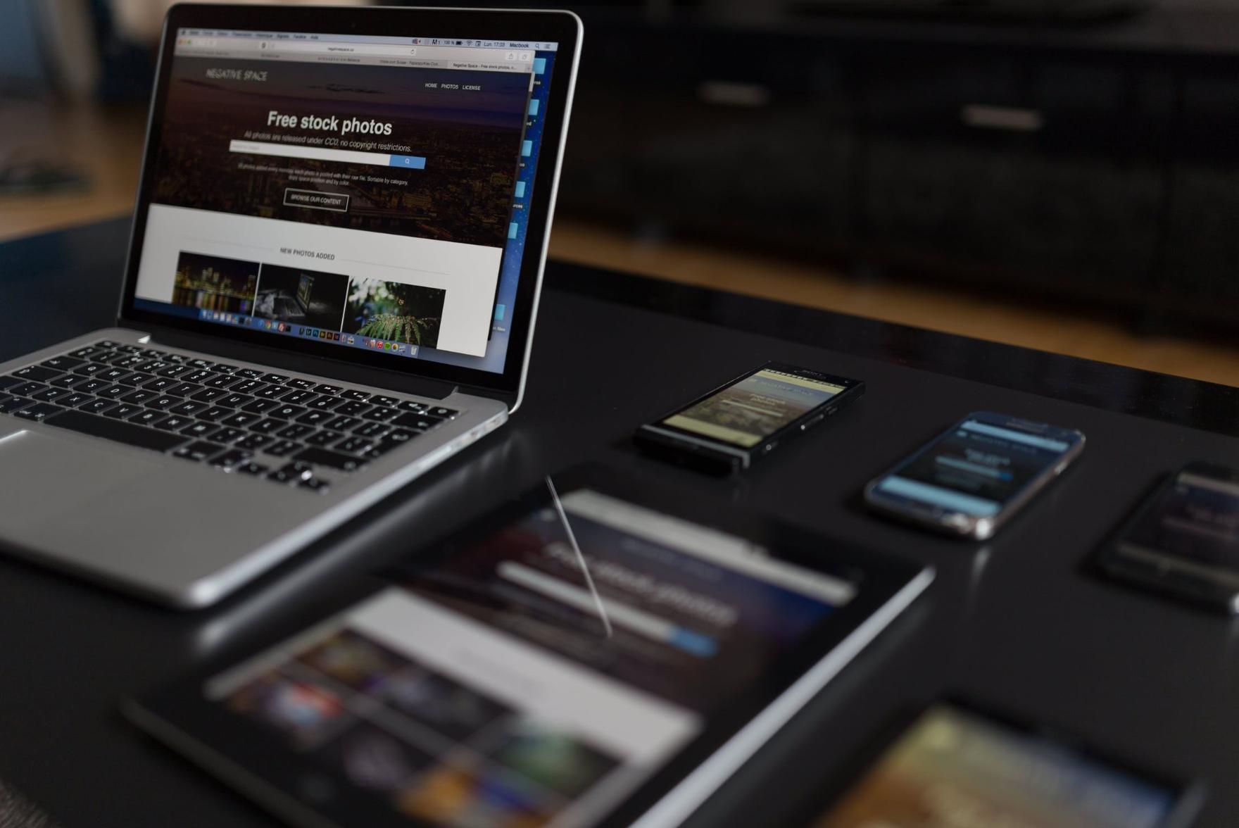Hiérarchiser l'information sur son site web pour optimiser la visibilité