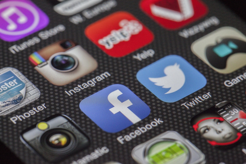 Petit tour d'horizon de divers réseaux sociaux !