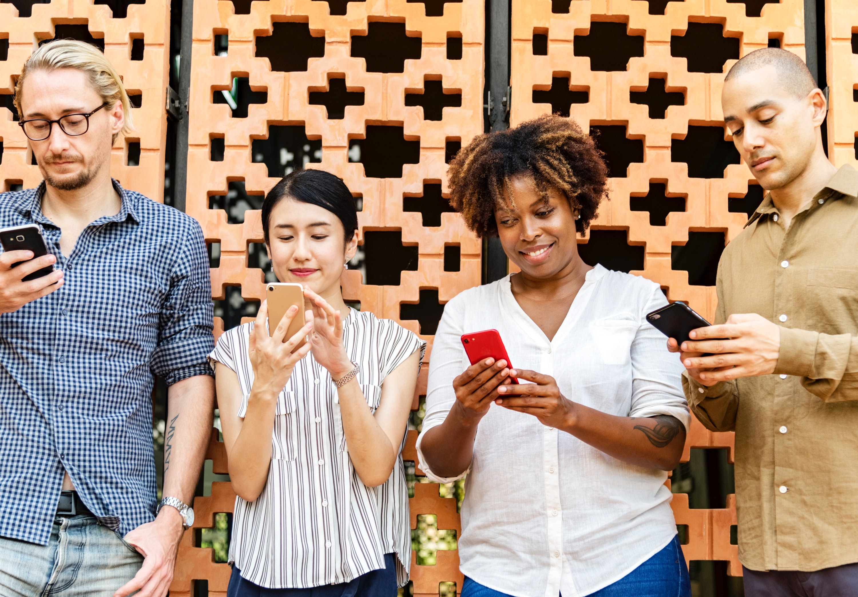 Connaissez-vous les réseaux sociaux utilisés à l'étranger?