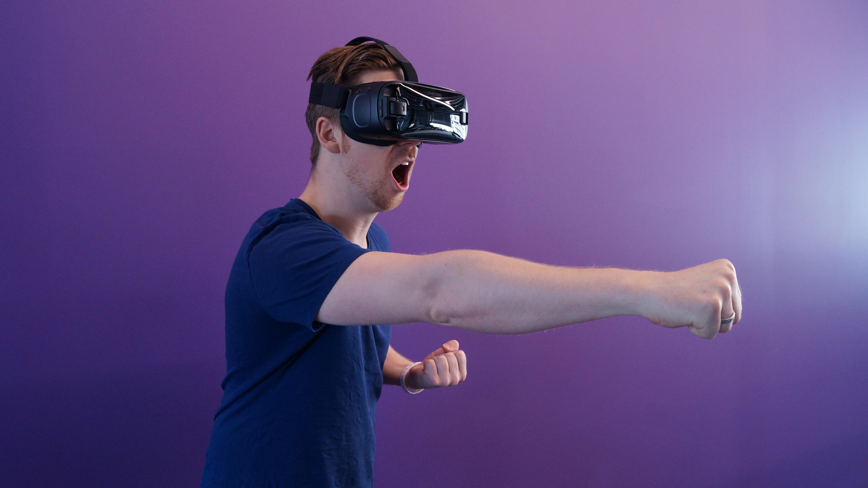 Hologrammes, réalité virtuelle et autres nouveautés du CES