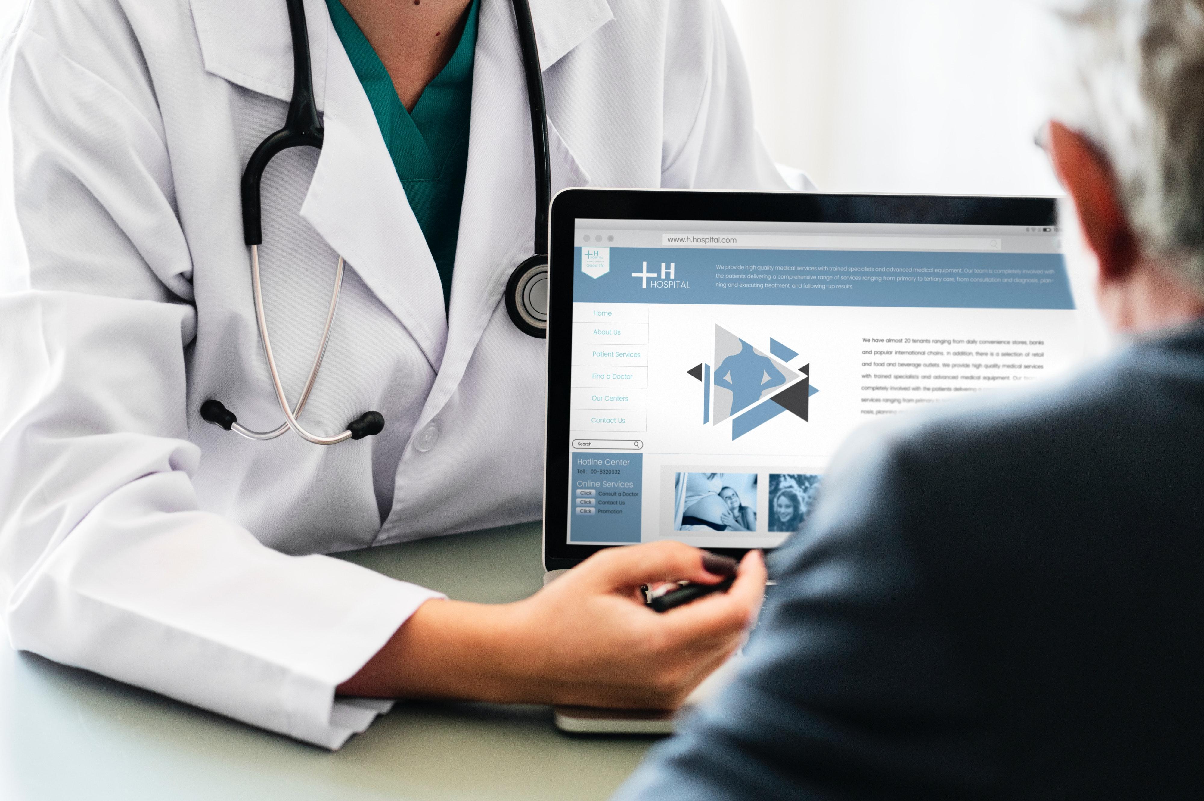 La santé connectée et les innovations de demain