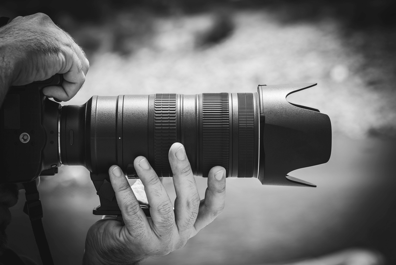 La photographie: Kodak et sa blockchain