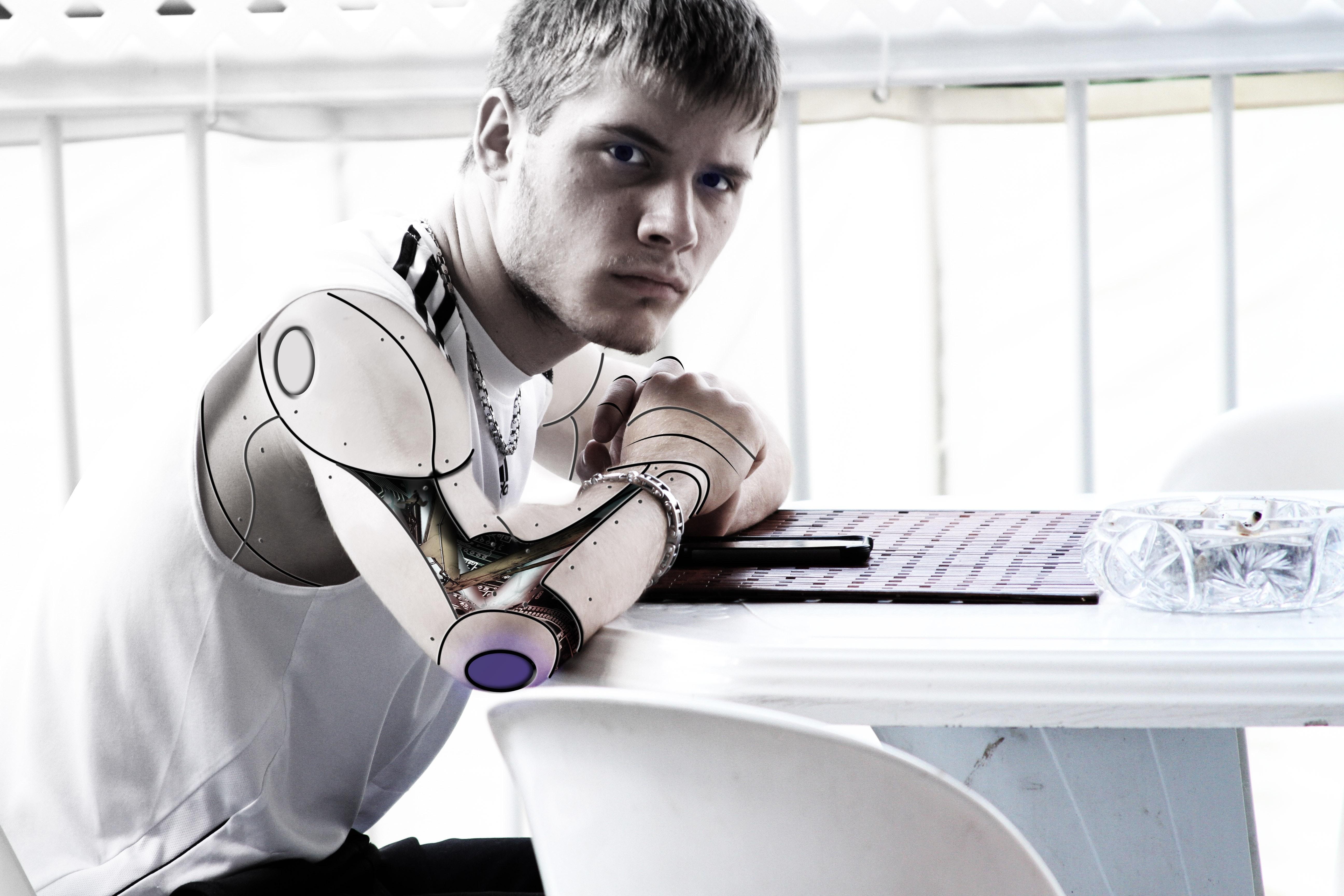 La ville de demain: smart cities et évolution humaine