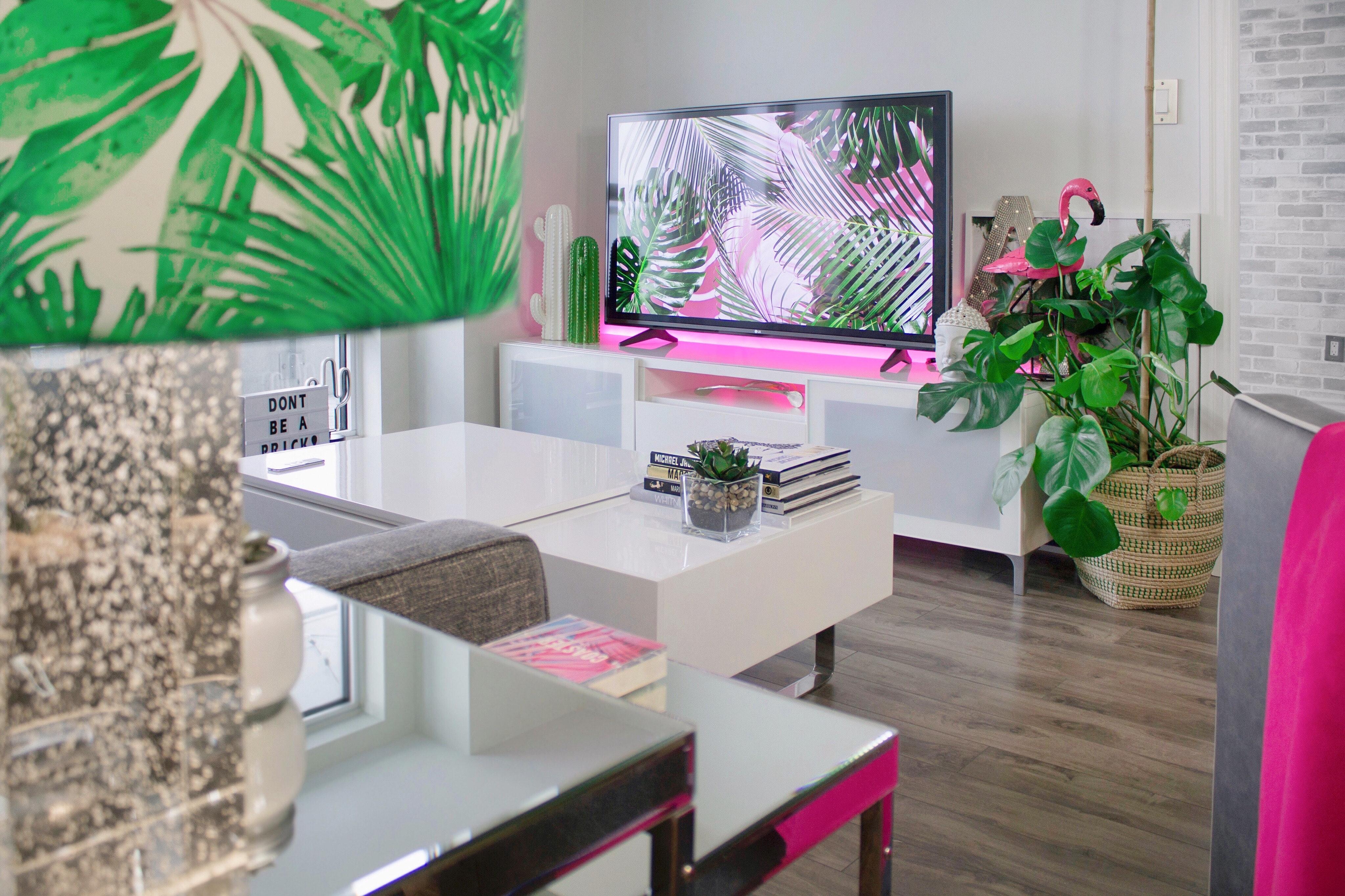 Maison connectée, smart home, et innovations liées à la maison intelligente