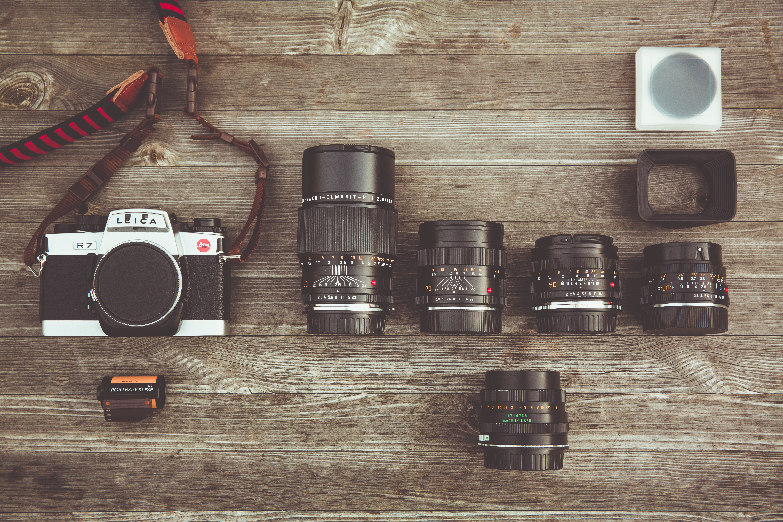 Les plans en photographie, les connaissez-vous ?
