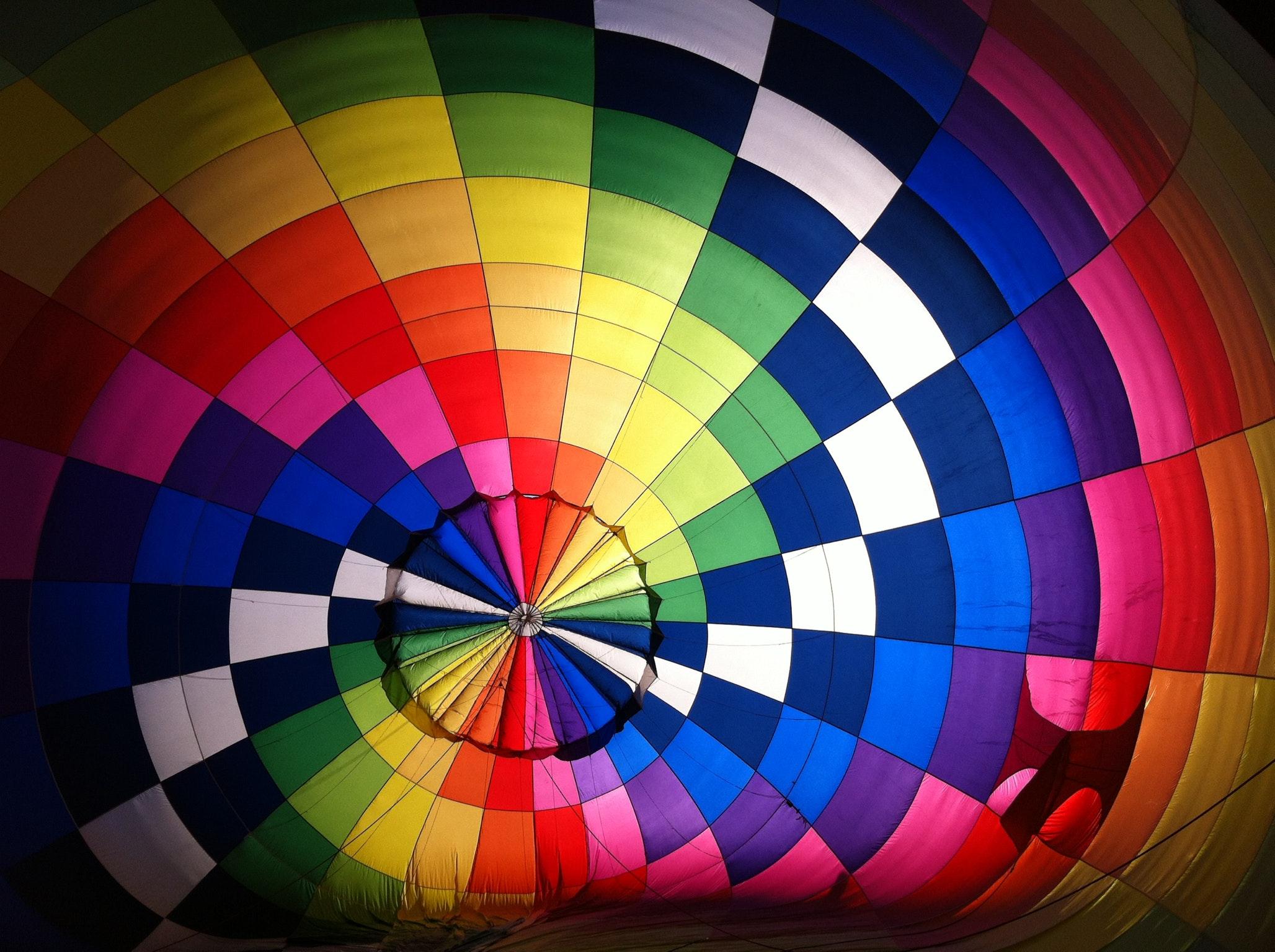 L'utilisation des couleurs dans une stratégie de communication Partie 2