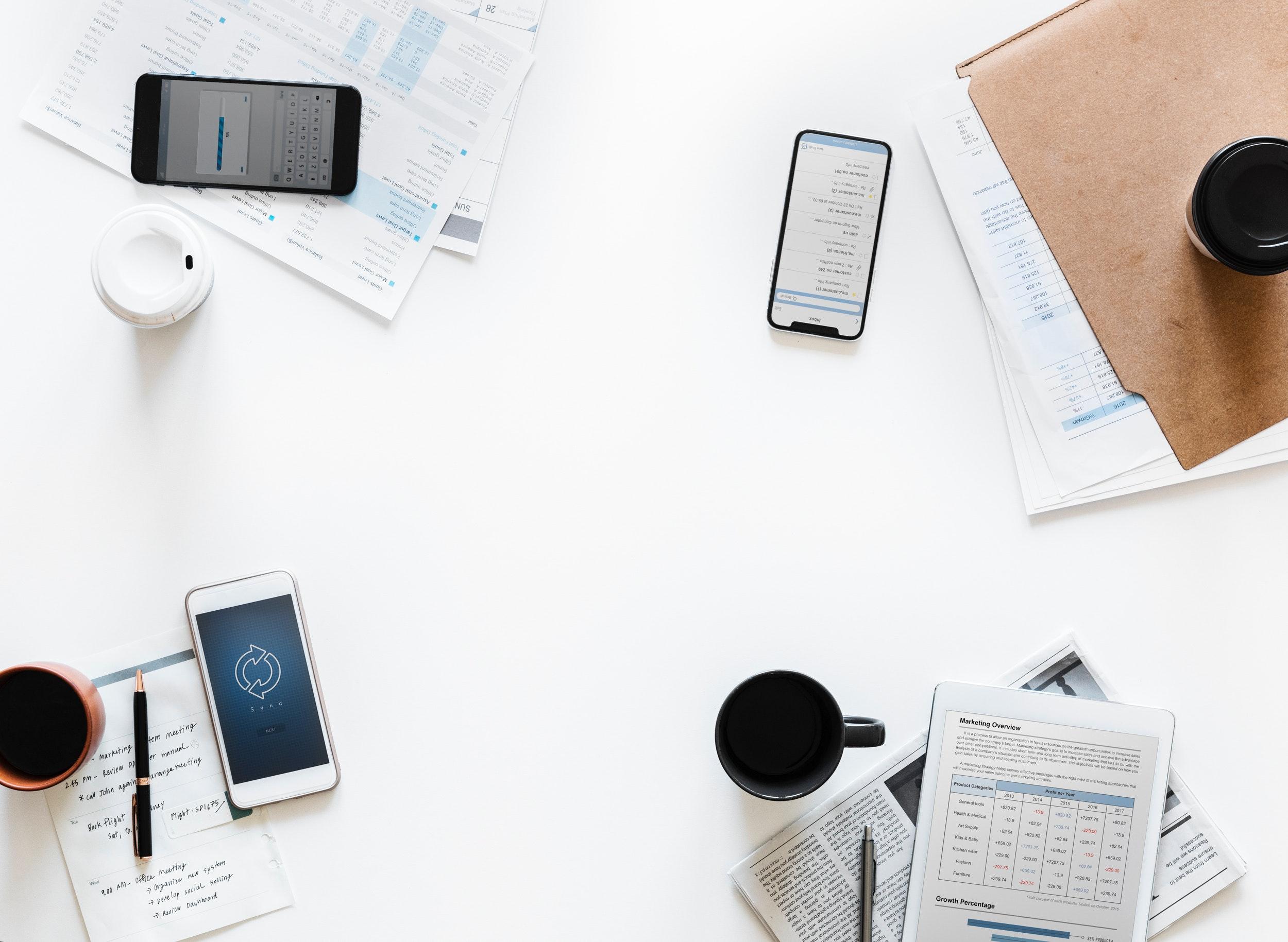Les outils de communication au sein d'une entreprise