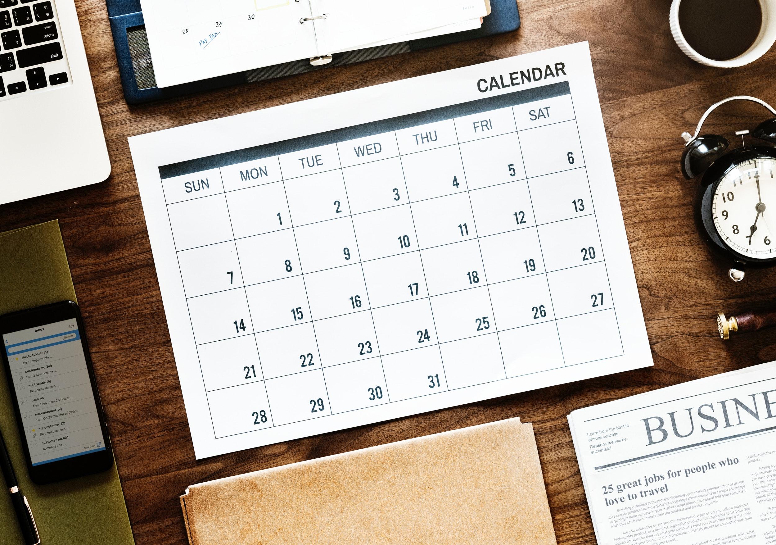 Gantt Project, l'outil parfait pour vos rétro plannings