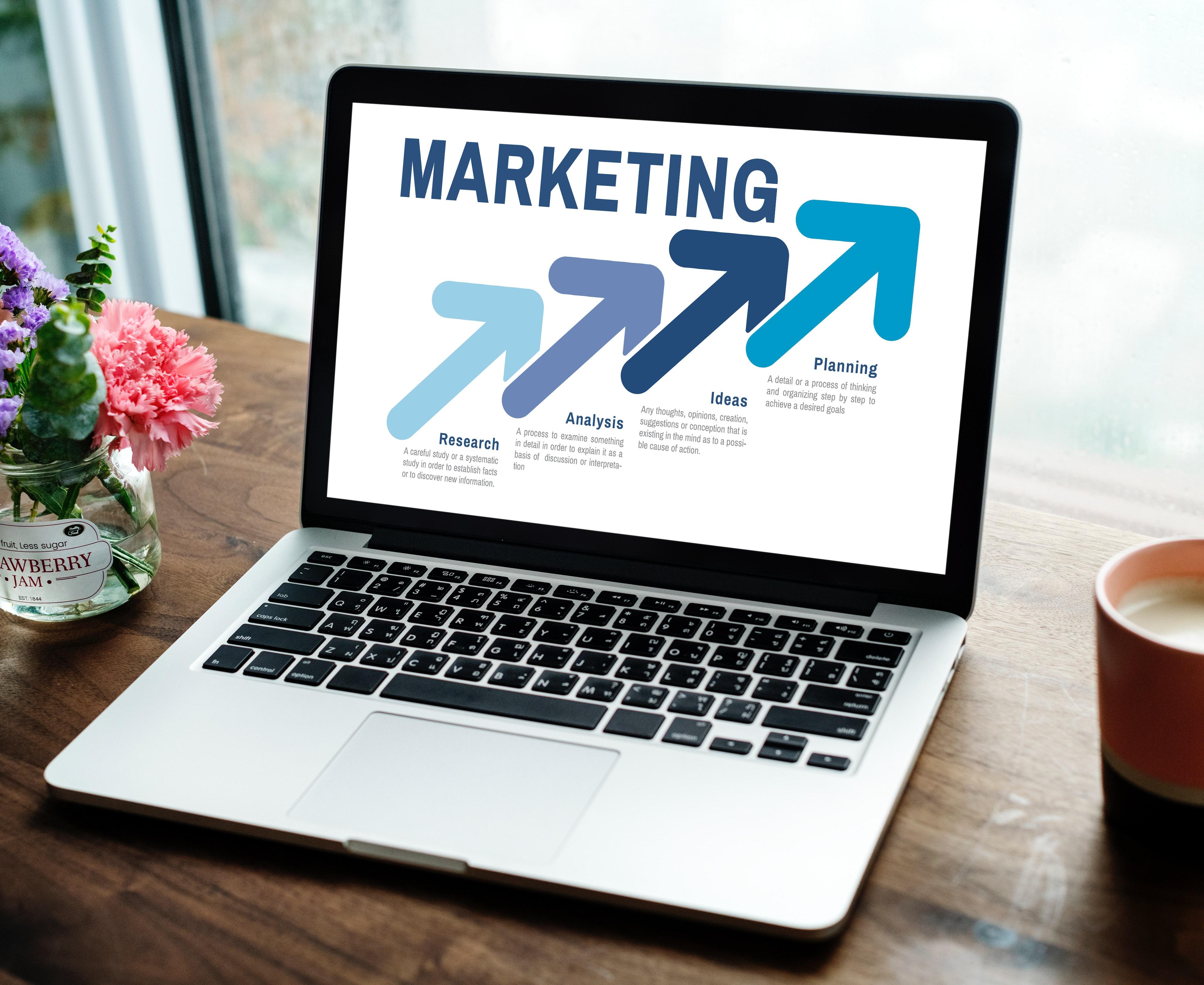 Réaliser une veille marketing, très important dans tous les secteurs