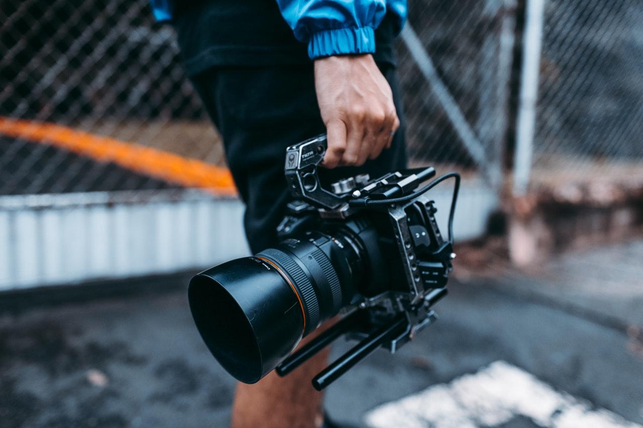 Les étapes d'une réalisation vidéo : le scénario et le story board