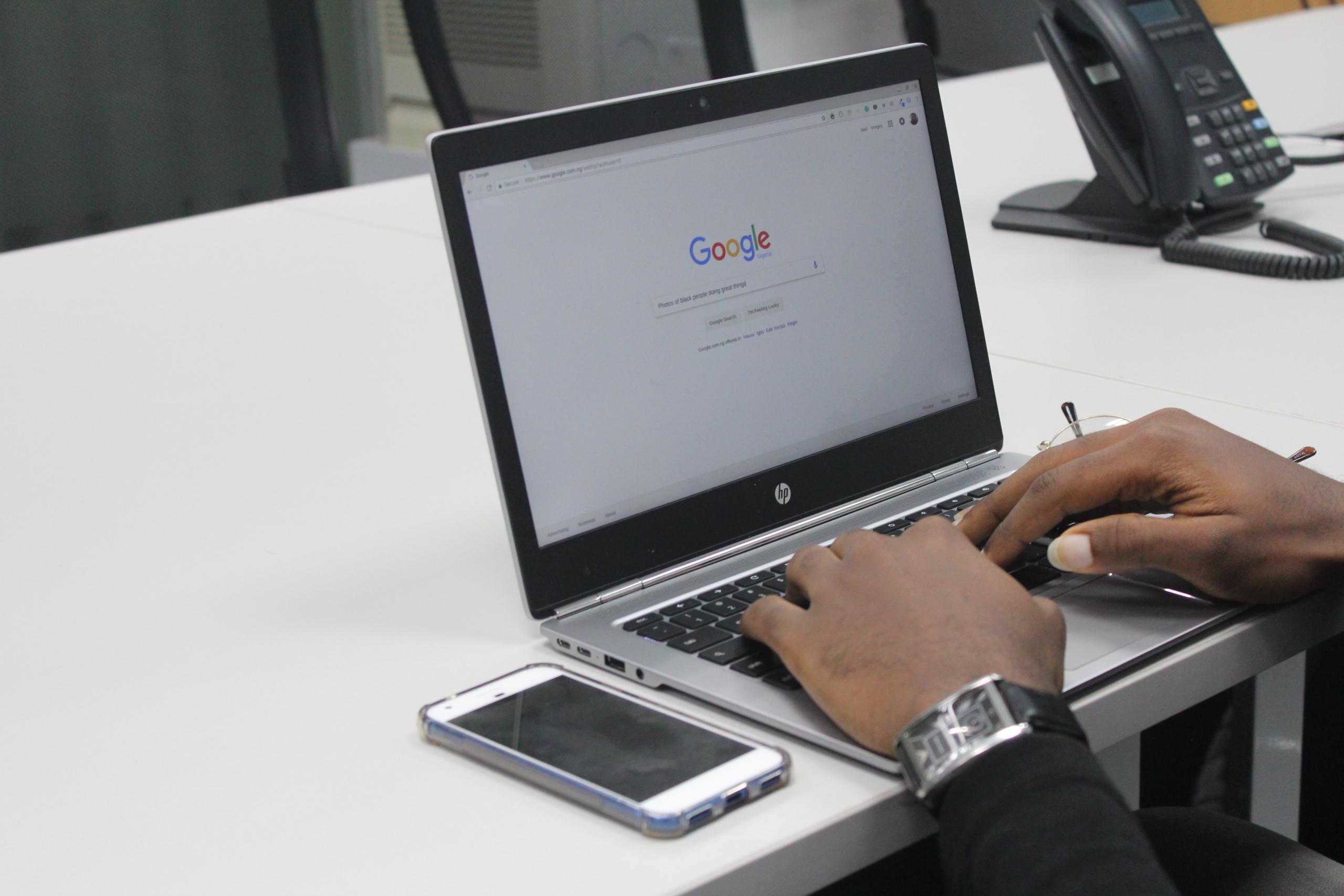 comment google comprend mon site